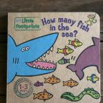 Kiddies book Fish