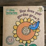 Kiddies book Garden