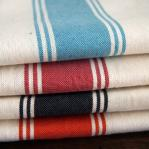 Tunisian Hammam Towels