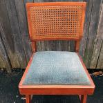 Set 4 parker chairs