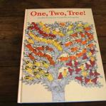 One, Two Tree