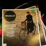 Treadlie Magazine #3